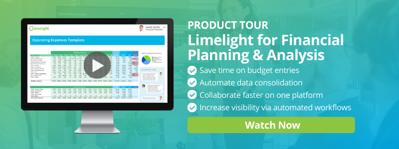 Limelight Product Tour